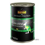 Belcando single protein Canguro lattina umido da 400 g - 400-g