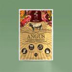 Angus Nature Cuisine - 2-kg