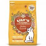 Lily's Kitchen Cat Chicken Casserole Crocchette per gatti al pollo - 800 g