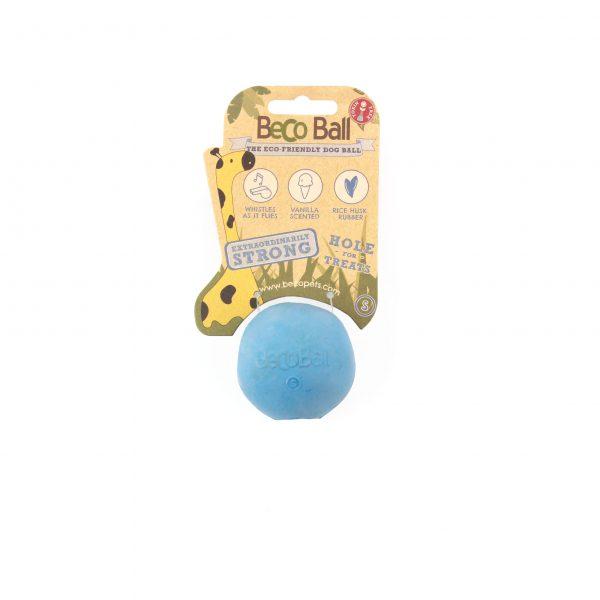 palla becoball blu
