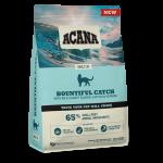 Acana Bountiful Catch per Gatti Adulti - 340-grammi