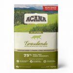 Acana Grasslands per Gatti - 18-kg