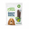 Edgard & Cooper DOGGY MELA E EUCALIPTO snack per cani - m-10-25-kg