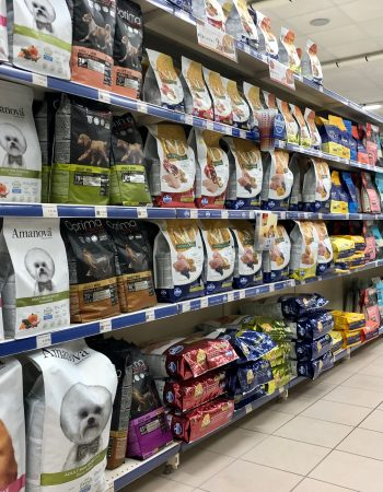 negozio per animali a padova