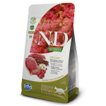 Farmina ND Gatto Urinary Anatra e Quinoa - 300-g