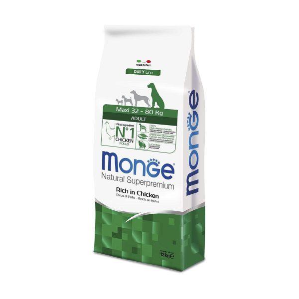 monge maxy