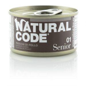 Natural Code Senior 01