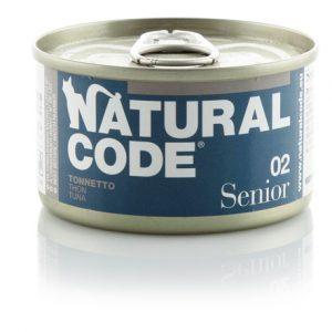 natural code senior 02