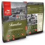 Orijen Tundra per Cani - 2-kg