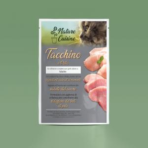 crocchette per gatti grain free