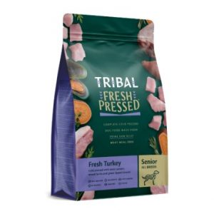 tribal fresh pressed senior