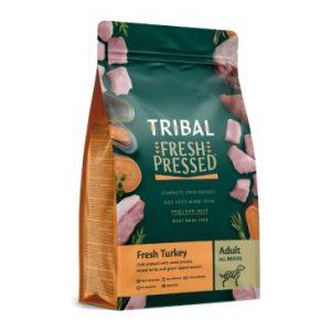 tribal fresh pressed turkey